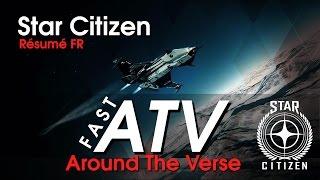 """Les FAST ATV sont des résumés rapides et visuels des informations que je considère importantes dans les """" Around the Verse..."""