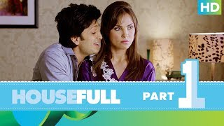 Nonton Housefull   Funny Moment   Part 1   Akshay Kumar  Ritesh Deshmukh  Deepika Padukone    Lara Dutta Film Subtitle Indonesia Streaming Movie Download