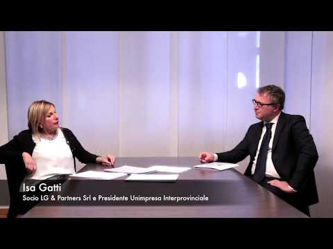 Parlare Banchese - LG & Partners Srl