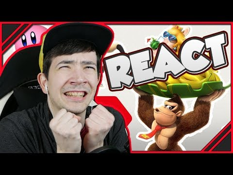 HYPE auf die Nintendo Direct Mini Januar 2018 🔮 DestinyCast React