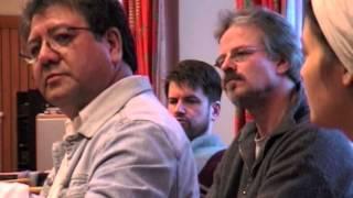 80) Rafael Sida undervisar i rytmer