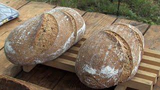 Kurz pečení chleba v Moravičanech