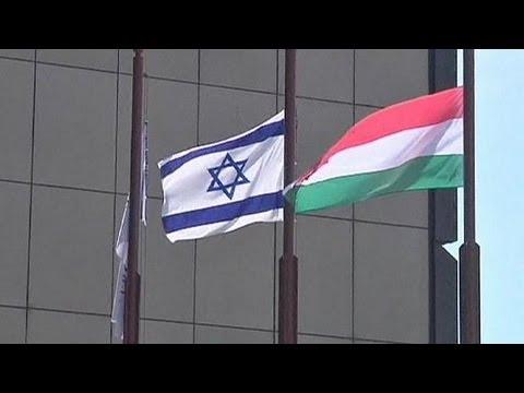 El Congreso Judío Mundial aterriza con polémica en Budapest