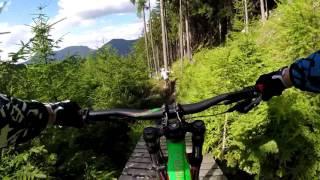 Video Bike Park - Malinô Brdo 2016 MP3, 3GP, MP4, WEBM, AVI, FLV Juli 2017