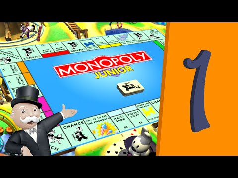 monopoly junior pc free download