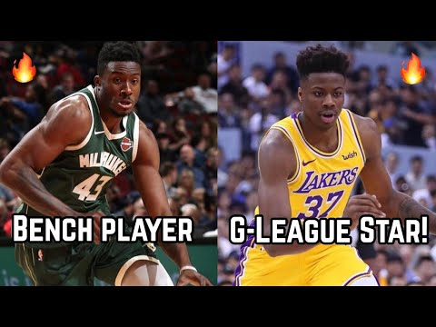 What Happened to Kostas & Thanasis Antetokounmpo? | Los Angeles Lakers Secret Development Project!