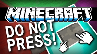 DON'T PRESS THE BUTTON! | Minecraft Custom Map