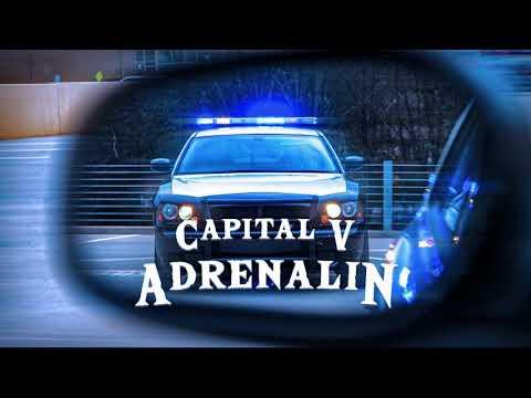 Capital V - 🚨Adrenalin🚨 (prod. Stamina Beats)
