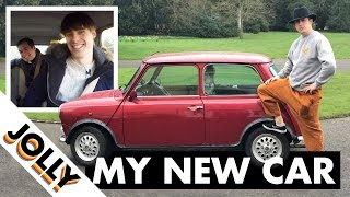 Video Why Rev. Chris is Scared when Ollie Drives!!! MP3, 3GP, MP4, WEBM, AVI, FLV Maret 2019