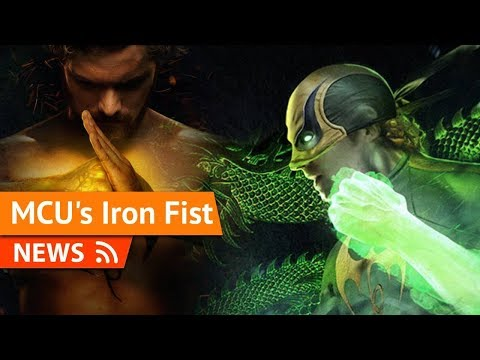 Iron Fist Star on Season 3 Plans and Possible Return