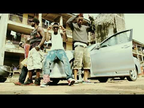Nasty J ft.Frenzy - 100 Naira Swagga [Official Video]