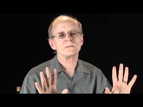 Fragen Sie einen UT Psychologen (Persönlichkeit) - James Pennebaker
