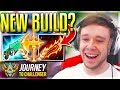 Download Video DID I JUST DISCOVER A NEW BUILD???? OR AM I TROLLIN? - Journey To Challenger | League of Legends