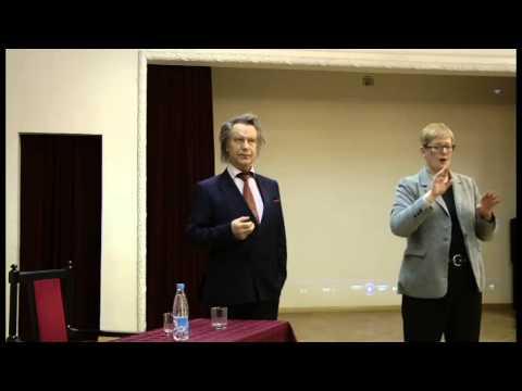 27/03/2014 Встреча с А.Шиловым