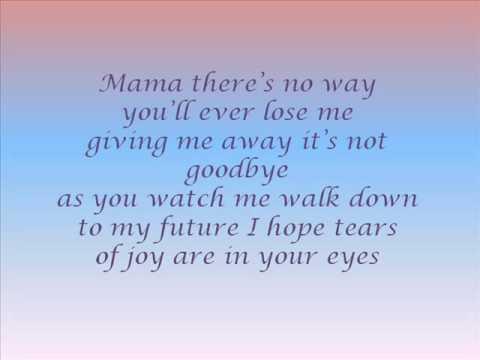 Mama's song lyrics