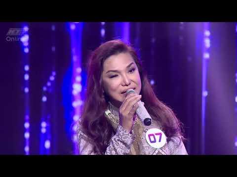 Màn xuất hiện ấn tượng của Cindy Thái Tài | HTV CA SĨ BÍ ẨN | MÙA 2 | CSBA #8 | 16/4/2018 - Thời lượng: 4:38.