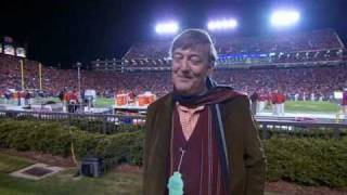 Auburn (AL) United States  City new picture : Stephen Fry in Alabama