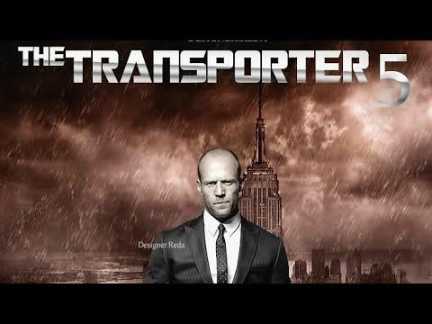 عرض لفيلم the transporter 5   2019 الجديد. jason statham