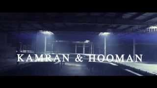 Bargard Music Video Kamran Hooman Band