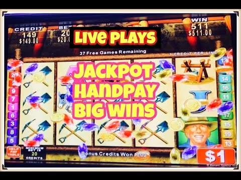 ★ KONAMI SLOTS JACKPOT ★ BIG WIN HIGH LIMIT SLOT HANDPAY MONEY BLAST & CHIP CITY
