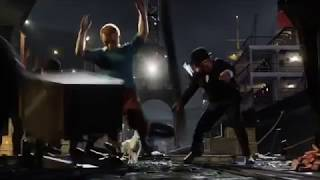 Nonton The Adventures Of Tintin  2011    Full Crane Battle Scene Film Subtitle Indonesia Streaming Movie Download