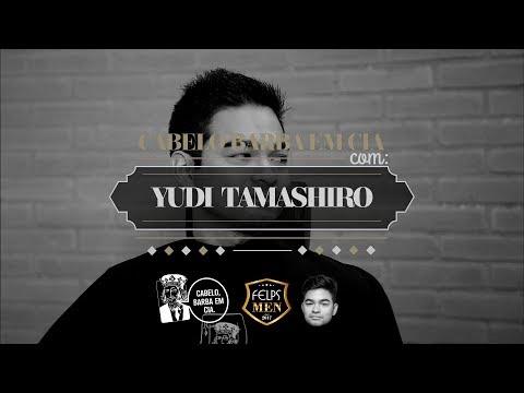 Ep. 07: Entrevista com Yudi Tamashiro  Rei da Barba