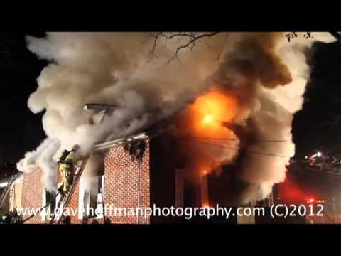 Franklin Township Williamstown Rd. Dwelling Fire