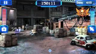 Sniper Hero – Death War videosu