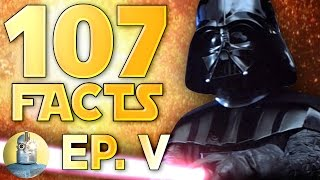 107 Facts About Star Wars Episode V: The Empire Strikes Back! (Cinematica)