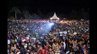 Pati Indonesia  City pictures : Pati, Indonesia Gospel Festival - Festival (KKR) Mujizat di Pati Jawa-Tengah
