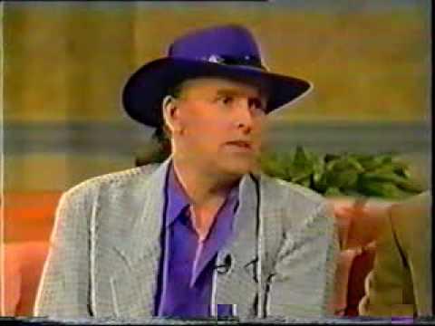 ELO Part II   Interview Australia TV  1995