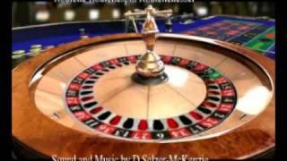 Casino Roulette Roulettespin Roulettekessel SelMcKenzie Selzer-McKenzie