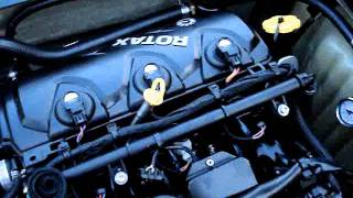 2. Seadoo rxp Rebuild Engine Builder Ed Rod