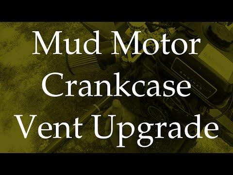 Mud Motor Maintenance Upgrades
