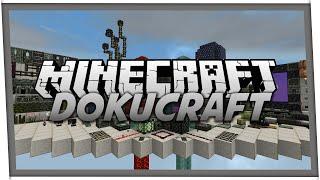 Dokucraft Resource Pack for Minecraft 1.11/1.10.2  Dokucraft Texture Pack Download: https://resourcespack.com/dokucraft-the-saga-continues-resource-pack/ Do...