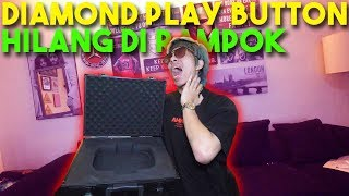 Video Menuju 12 JUTA SUBS Diamond DIRAMPOK😱 MP3, 3GP, MP4, WEBM, AVI, FLV Mei 2019