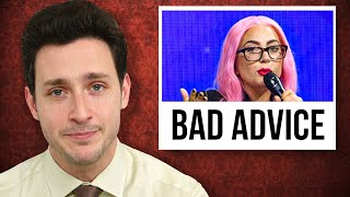 Doctor Reacts To Lady Gaga's Disappointing Medical Statement