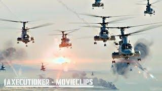 Nonton World Invasion Battle  La  2011  All Alien Attack Scenes  Edited  Film Subtitle Indonesia Streaming Movie Download