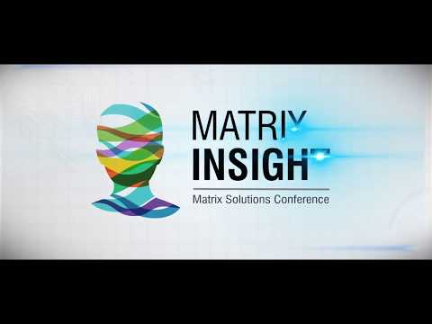 Matrix Insight'18 | Telecom & Security Solution Conference at Jakarta, Indonesia