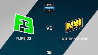 Flipsid3 vs Na'Vi, game 1
