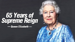 Video Queen Elizabeth II Celebrates 65 Years On British Throne | Rare Video MP3, 3GP, MP4, WEBM, AVI, FLV April 2018