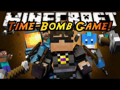 bomb - CAN WE HIT 20000 LIKES?! GET KILLS BEFORE 30 SECONDS RUNS OUT OR ELSE YOU EXPLODE! TRY TO AIM FOR HEADSHOTS AND BE THE LAST ONE STANDING! Friends Channels J...