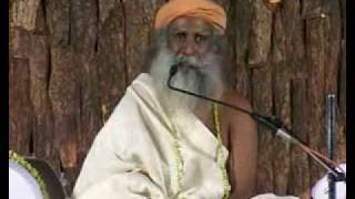 Sadhguru Tamil Speech