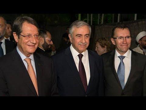 Ηνωμένα Εθνη: Ανοιχτή και ειλικρινής η συζήτηση Αναστασιάδη- Ακιντζί…