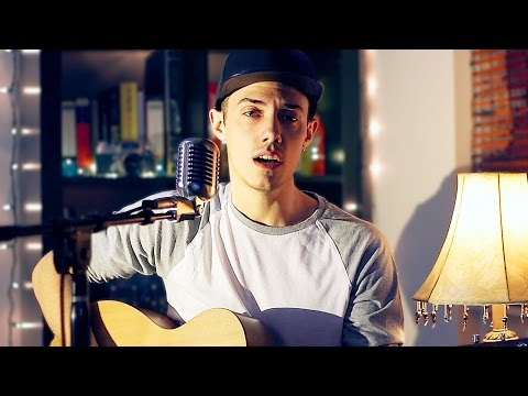 SHAWN MENDES - Mercy (Acoustic Cover by Leroy Sanchez) (видео)