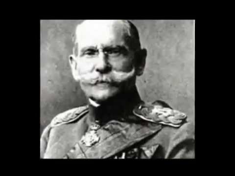 Црна књига-хронологија злочина над србима у првом и другом светском рату (видео)