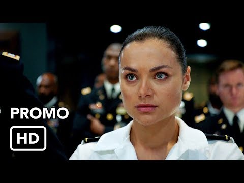 """Valor 1x03 Promo """"Soldier Ready"""" (HD)"""