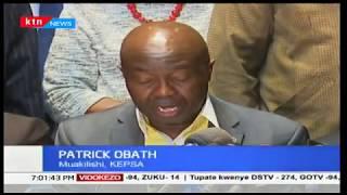 Wakenya watoa wito wa amani kutokana na rabsha baada ya utetezi wa uchaguzi SUBSCRIBE to our YouTube channel for more...
