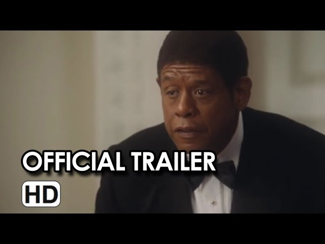 The Butler Official Trailer #1 (2013) - Oprah Winfrey, Forest Whitaker Movie HD
