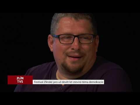 TVS: Zlínský kraj 8. 6. 2019